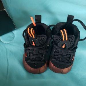 Baby Nike FOAMPOSITE
